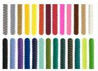 PPM Flechtleine Sonderfarben
