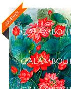 Papeles para decoupage soft y de arroz con flores y hojas