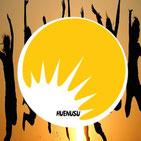 Logo ONG Huenusu