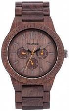 WeWood - La montre en bois