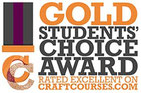 craft course gold award