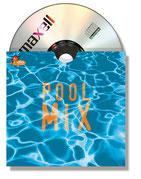 platzsparende CD-/DVD-Hüllen in tollen Designs
