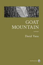 Couverture Goat Mountainjpg