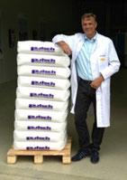 Exipnos: Gründerfamilie mit über 90-jähriger Erfahrung in der Kunststoffverarbeitung. Foto: Exipnos