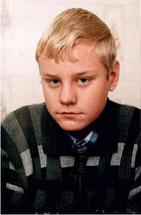 Сытин Александр, 2001г.