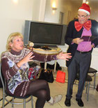 Toastmasters Nice Christmas Games