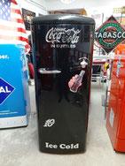 Kühlschrank aus Omis Zeit