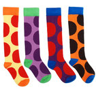 Socken, Loud+Proud, Lily Balou, DUNS, Maxomorra, Bio Babymode und Kleinkinder Mode, bunt,