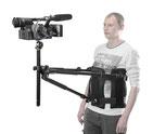 Системы крепления камеры
