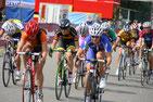 Radrennen Assen Pauline Saßerath