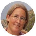 Testimonial und Gast Birgit Thiel