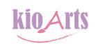Logo der Washi Tape Marke kioArts