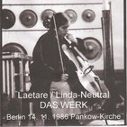 LINDA NEUTRAL: Dorothea Wachter