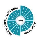 NİĞDE ÖMER HALİSDEMİR ÜNİVERSİTESİ logo | SMART cs is NİĞDE ÖMER HALİSDEMİR partner