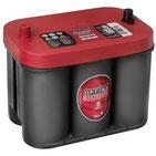 Optima Optima Batterie RTC 4.2  12V 50 Ah 815 A von HC Hurricane Carparts GmbH