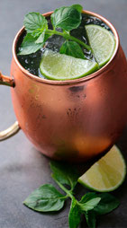 """moscow mule"""