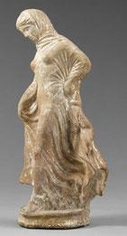 Danseuse Titeux, vers 350