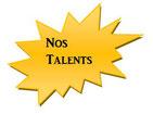 Nos talents