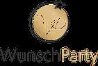 Logo gold schwarz