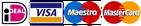 Betaal veilig met iDEAL of creditcard