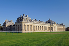 CR domaine de Chantilly