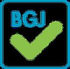 Icon: BGJ die Vorteile