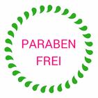 Parabenfreie Kosmetik - Logo