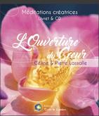 Livret-CD Ouverture du Coeur (ou ebook+MP3)