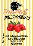 Erdbeerliquid selbst mischen, Erdbeerliquid, Billig Erdbeerliquid kaufen, Erdbeerliquid selbst mischen