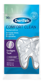 DenTek Comfort Clean Backenzahn