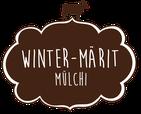 Druckatelier46 - Logogestaltung Winter-Märit Mülchi