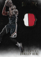 BRADLEY BEAL / Noir Patch - No. ANP-BB  (#d 23/25)