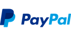 Logo Zahlung Paypal