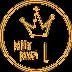 Kinder Party Paket L, Besuch, Themengeburtstage, Kinder Geburtstag, Kinderschminken, spielen, Tanzen, Feiern, Kindergeburtstage,  Mottogeburtstage, Vorarlberg, Bodensee, Liechtenstein, St. Gallen