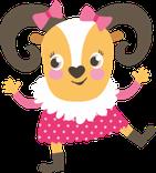 Animation auf Kindergeburtstag
