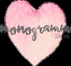 Monogrammliebe Logo