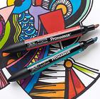 Rotuladores al alcohol para ilustradores y diseñadores, gamas completas de promarker y chameleon