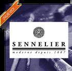 Óleo finos y extrafinos de Sennelier para artistas