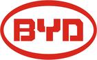 BYD Deutschland Logo