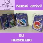 Audiolibri in arabo