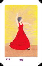 Die Passion - Lenah Orakel Karten