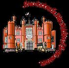 Logo de l'association du site médiéval de Montreux