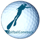 Golfballtaucher