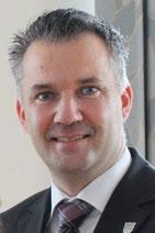 Steffen Wernard, Bürgermeister der Stadt Usingen. Foto: Konder