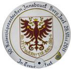 Ehrenscheibe 2011