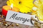 Massage Banner Massage Fachinstitut Wohlgemuth Linz
