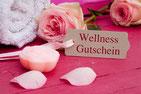 Massage Gutschein Institut Wohlgemuth