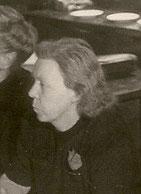 Gertrud Cerny 1947