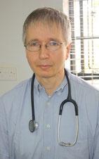Dr. Gerd Ehrhardt