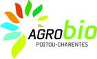 Logo et accès au site Web d'Agrobio